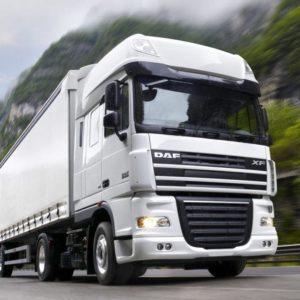 доставка грузов из Италии в Россию