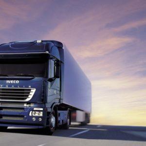 Доставка грузов из Финляндии в Россию