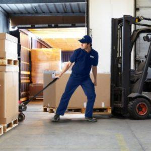 Перевозка сборных грузов из Европы
